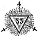 The 33rd Degree Symbol of Freemasonry